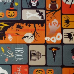 Halloween Party 501