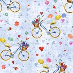 Bicikli 601