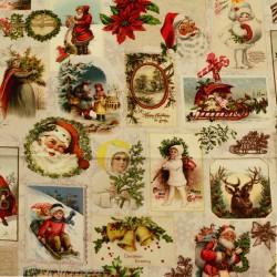 Old time Christmas 101