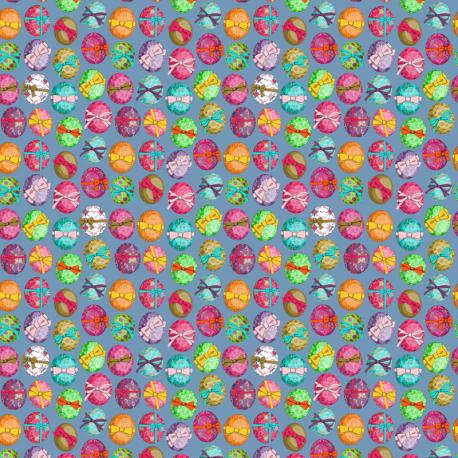 Easter Eggs 650