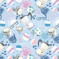 COFFEE 601