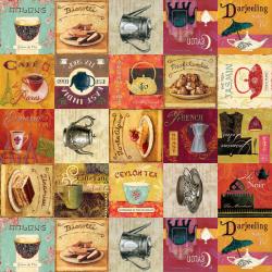 TEA&COFFEE 150