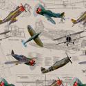 AIR FORCE NATUR 101