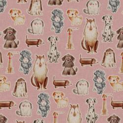 ELEGANT DOGS NATUR 301