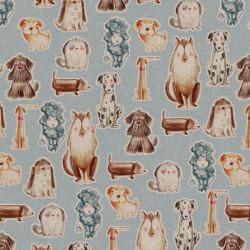 ELEGANT DOGS NATUR 601
