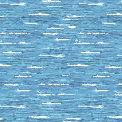 CALM SEA 601