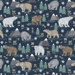 FOREST BEAR 601