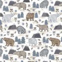 FOREST BEAR 801