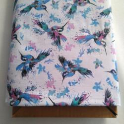 HUMMINGBIRDS 601