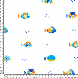 MELON FISH 601