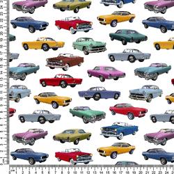 AMERICAN CARS 101