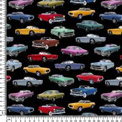 AMERICAN CARS 850