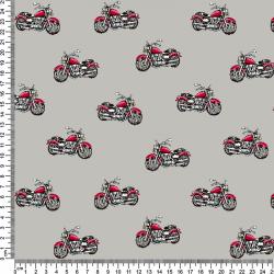 MOTORBIKE 801