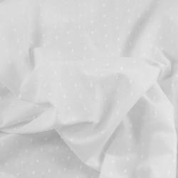 Plumeti blanco - 090
