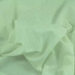 Plumeti verde mint - 701